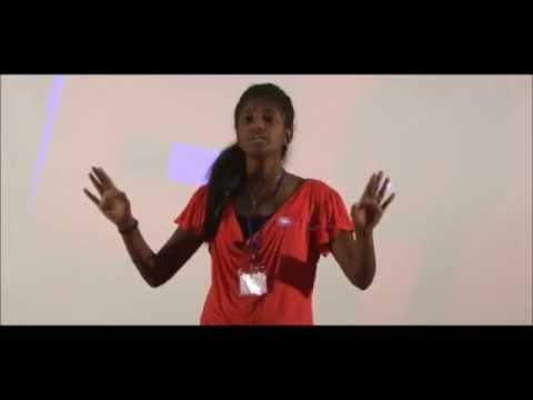 Life in the Red Light Area of Mumbai | Sandhya . | TEDxXLRI