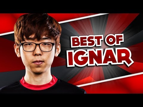Best Of IgNar - The God of Hooks | League Of Legends thumbnail