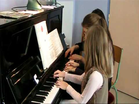 cours de piano ecole de musique martenot youtube. Black Bedroom Furniture Sets. Home Design Ideas