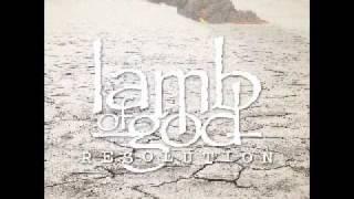 Lamb Of God - THE NUMBER SIX (HD)
