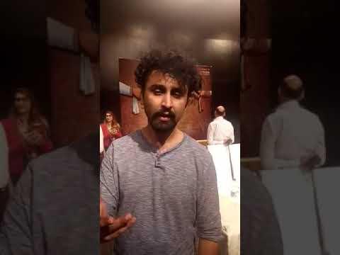 Dawar Mehmood's upcoming play 'Hua kuch yoon'