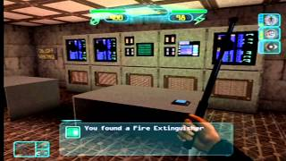 "Deus Ex: The Conspiracy - Part# 8 ""Betraying UNATCO"""