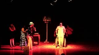 One Act Play - eNatya Shodh : Hindi Drama - Thook 3