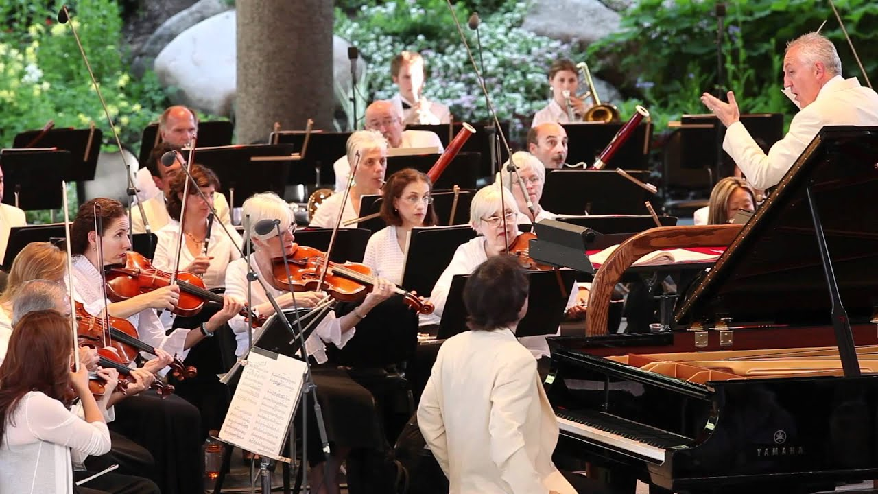 Ravel in Vail