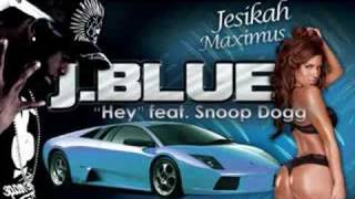 Watch Jblue Hey video