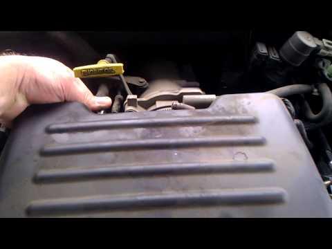 1997 Chevy K1500 4x4 Z71 Vortec 350 5.7 V8 Connecting Rod Knock????? | FunnyCat.TV