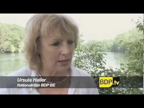 Heisser Wahlherbst in Thun
