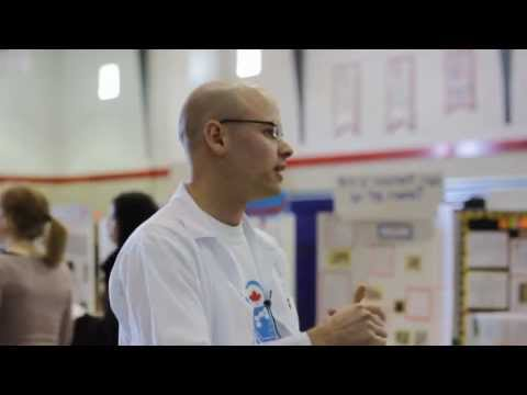 Ottawa Regional Science Fair - What's it all about?