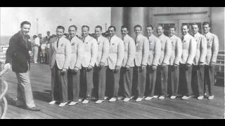 SUMMERTIME ~ Bob Crosby & his Orchestra  1939