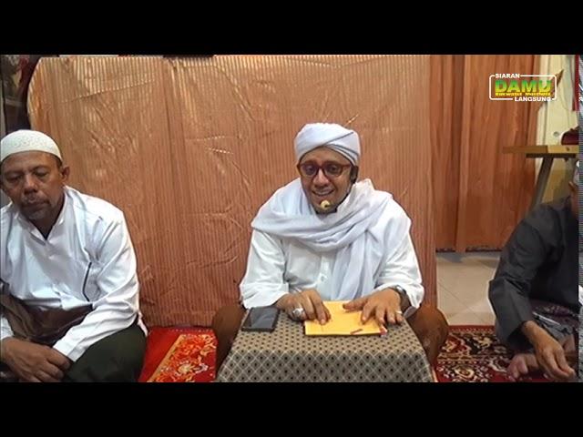 Kajian Kitab Majaalisuts Tsaniyyah 2020-01-31