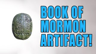 Video Has a Book of Mormon Artifact Been Found? Knowhy #103 download MP3, 3GP, MP4, WEBM, AVI, FLV Juni 2018