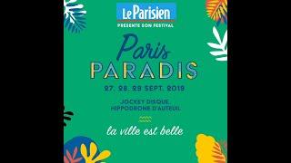 Paris Paradis, le meilleur de la nouvelle scene humour au festival du Parisien