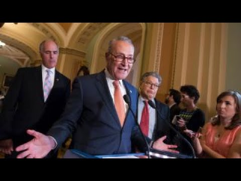 Democrats deny health care bill and offer no solutions: Rep. Collins