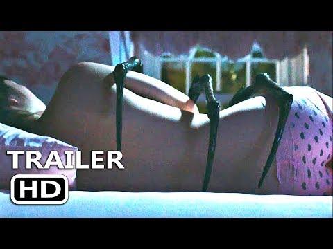 SEEDS Official Teaser Trailer (2018) Horror Movie