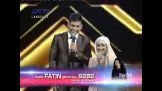 Video Lagu terbaru Fatin Shidqia Lubis AKU MEMILIH SETIA 2013 download MP3, 3GP, MP4, WEBM, AVI, FLV Agustus 2018