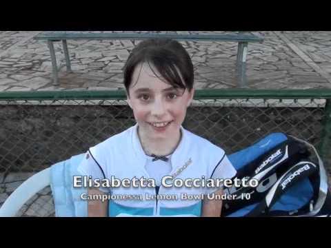 Elisabetta Cocciaretto