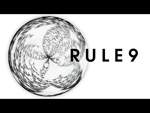 FERAL FIVE AND FRANCIS BITONTI - RULE 9