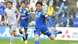 FC今治vsガイナーレ鳥取 J3リーグ 第3節