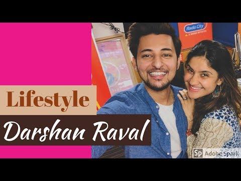 Darshan Raval Lifestyle, Girlfriend, Family, house,darshan raval baarish lete aana #spreadlove
