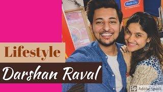 Download song Darshan Raval Lifestyle, Girlfriend, Family, house,darshan raval baarish lete aana #spreadlove