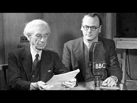 4. The Conflict of Technique and Human Nature (1948 Reith Lecture)
