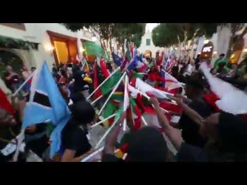 2016 World Conference recap
