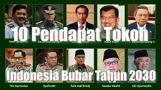 Download Video 10 Pendapat Tokoh Pidato Prabowo Subianto Prediksi Indonesia Bubar Tahun 2030 MP3 3GP MP4