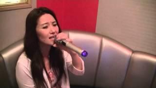 歌手希望の、MISS MACHIさんの歌です。プロの歌手になるためのアドバイ...