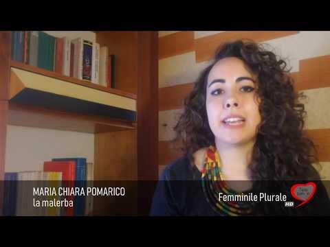 FEMMINILE PLURALE 2018/19 - La Malerba 04: La parità di genere