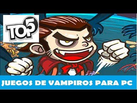 Juego de Terror: Vampy El Vampiro from YouTube · Duration:  5 minutes 5 seconds