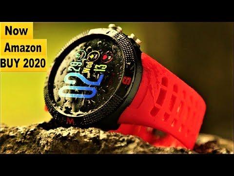 Top 10 Best Suunto Watches For Men Buy In 2020