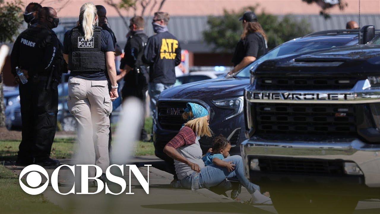 Download Gunman in Tennessee Kroger shooting identified as store vendor, police say