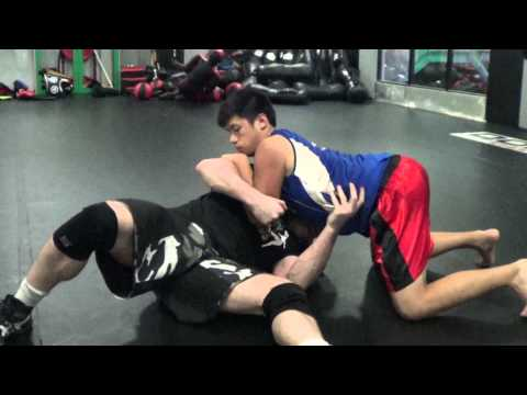 Learn Very Important Counters if Sprawled on Front Headlock Sprawl Grappling Jiu jitsu Wrestling