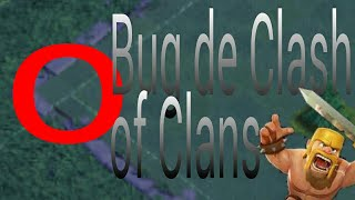 Bug de Clash of Clans 2017 raya misteriosa |Clash of Clans|
