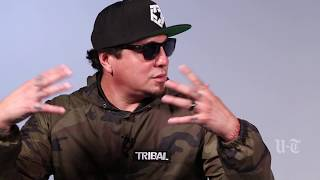 P.O.D. Sonny Sandoval talks about issues with radio stations | San Diego Union-Tribune