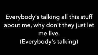 Bobby Brown My Prerogative Lyrics