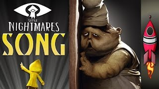 LITTLE NIGHTMARES SONG Part 1   Little Nightmare   Rockit Gaming