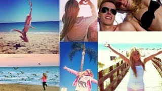 EXTREM Follow Me Around ( Urlaub ) | TEIL 1 thumbnail