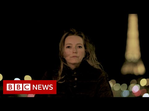 #metoo? The French Resistance - BBC News