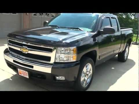 2009 Chevrolet Silverado 4x4 4 Doors For See Www Sunsetmilan Com