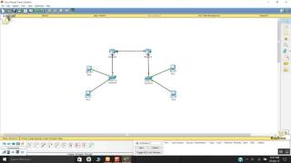 pembagian ip dan subnetting 2 router 2 switch 4 pc
