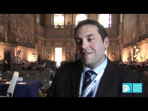 Dimitris Tsigos - European Confederation of Young Entrepreneurs