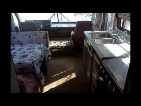 1987 Fleetwood Bounder Class A In Alexandria Va Youtube