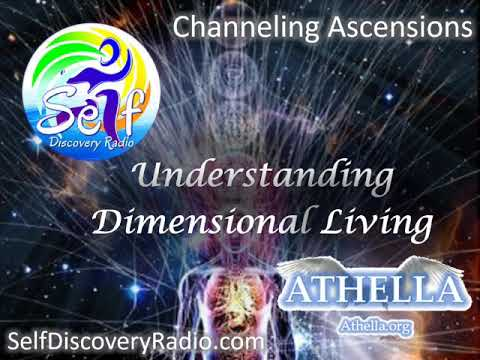 Self Discover Radio - Understanding Dimensional Living