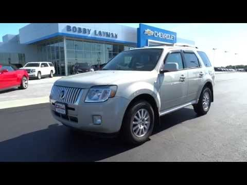 2009 mercury mariner review used cars for sale columbus ohio youtube. Black Bedroom Furniture Sets. Home Design Ideas
