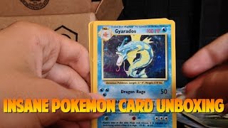 Troll And Toad Package Unboxing! 70 Holo Cards!