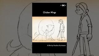 牛仔女郎和熊走在荒原上发现了一只鸡准备下锅 强盗来了改变了鸡的命运 thumbnail