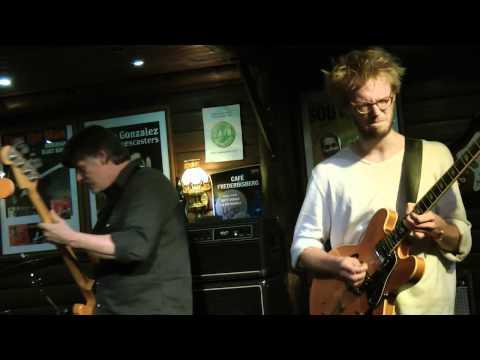 Blues Jam at Cafe Frederiksberg 11. may 2011 - Black Magic Woman (2011)