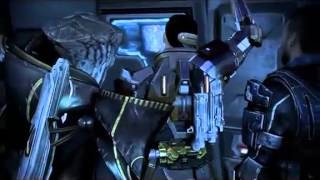 Mass Effect 3 - Gameplay The Best Mission