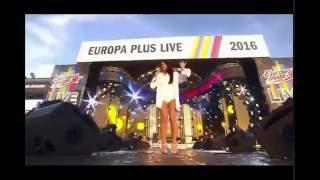 Елена Темникова - Тепло (Европа плюс live 2016)